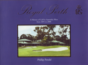 Royal Perth by Phillip Pendal
