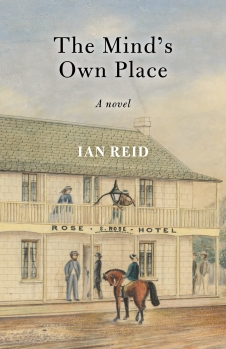The Mind's Own Place (book cover)